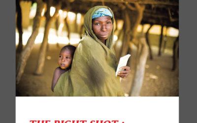 Médecins Sans Frontières – Access Campaign