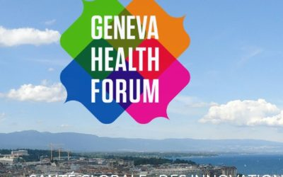 Geneva Health Forum 2016 – Genève