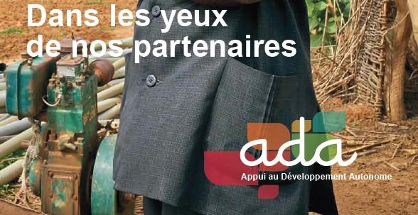 ADA Appui au développement autonome – Luxembourg