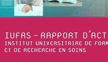 IUFRS (UNIL-CHUV) – Lausanne