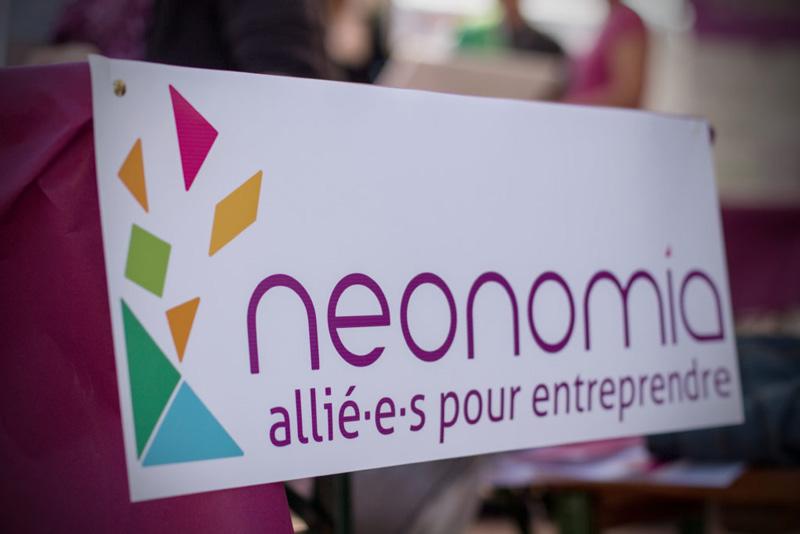neonomia, société coopérative d'entrepreneur.e.s salarié.e.s