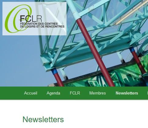 FCLR – Fédération des centres de loisirs et rencontres (Genève)